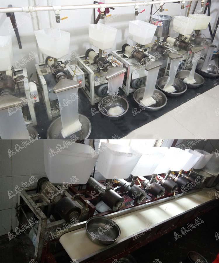 擀面皮机卧式和立式哪个好产量高速度快质量好