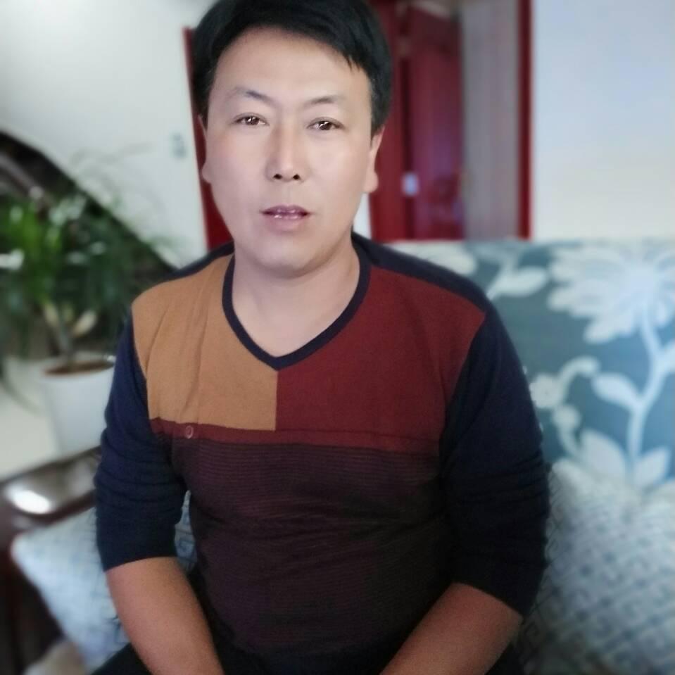 陕西榆林擀面皮机用户李老板