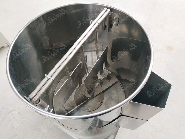 面皮洗面机使用寿命怎样提高使用完成及时清扫清洁